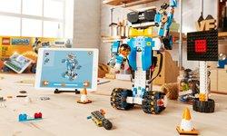Огляд найбільш популярних STEM-іграшок у світі