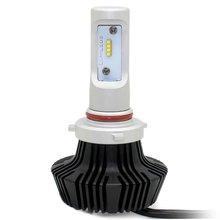 Набір світлодіодного головного світла UP 7HL 9005W 4000Lm H7, 4000 лм, холодний білий  - Короткий опис