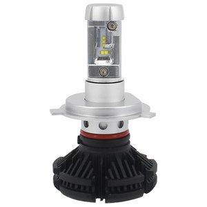 Набір світлодіодного головного світла UP X3HL H4W 6000LM H4, 6000 лм, холодний білий