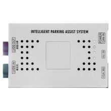 Адаптер подключения камеры заднего и переднего вида для BMW с системой NBT - Краткое описание