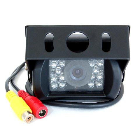 Universal Car Rear View Camera with Lighting GT S620