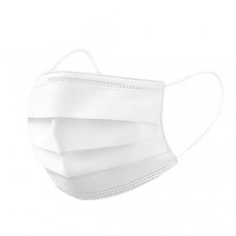 Disposable Face Mask Non Sterile