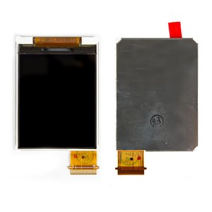 LCD for LG GU200 Cell Phone