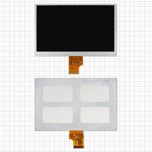 LCD for Ainol Novo 7 Elf 2; Acer Iconia Tab A100, Iconia Tab B1-710, Iconia Tab B1-A71, Iconia Tab B1-A710, Iconia Tab B1-A711; Lenovo LePad A1-07 Tablets, (7