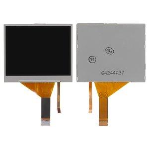 LCD for Nikon S5, S8 Digital Cameras