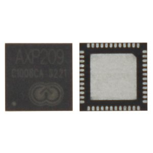 Power Control IC AXP209 for China-Tablet PC 10