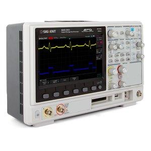 Digital Oscilloscope SIGLENT SDS2202