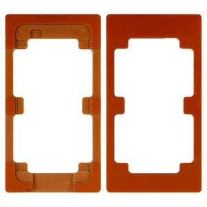 LCD Module Mould for Apple iPhone 6S Cell Phone, (for glass gluing )