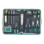 Network Installation Tool Kit Pro'sKit PK-4013