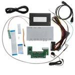 Комплект для установки функции СarPlay в Toyota Camry с системой Fujitsuten