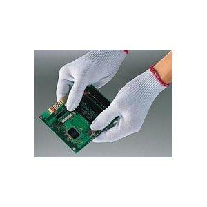 Антистатичні рукавиці BOKAR A-S3-L