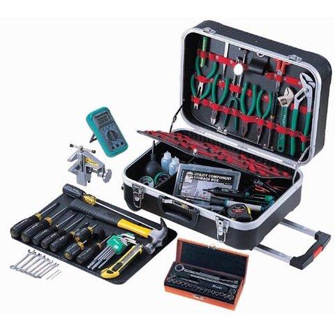 Набор инструментов Pro'sKit PK-5308BM для электромонтажа