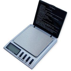 Карманные электронные весы HANKE YF-K6 (500 г/0,1 г)