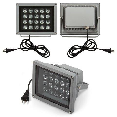 """Ультрафіолетова лампа для сушіння, використовується для екранів до 7 """", 20 в, світлодіодна"""