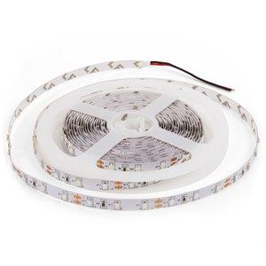 Світлодіодна стрічка SMD3528 (зелена, 300 світлодіодів, 12 В DC, 5 м, IP20)
