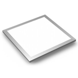 Світлодіодна панель 45 Вт 3100 лм 6500 K 595*595 мм, металічний корпус