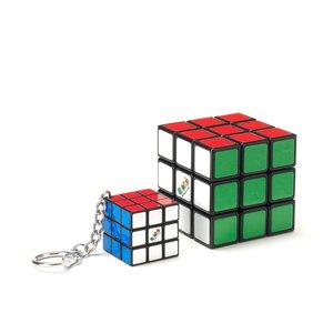 Набор головоломок Кубик Рубика Rubik's Кубик и мини-кубик (с кольцом)