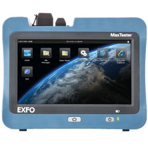 Optical Time Domain Reflectometer EXFO MAX 720B M1