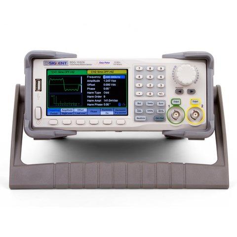 Function/Arbitrary Waveform Generator SIGLENT SDG1032X
