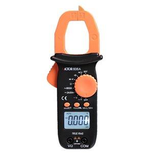 Pinza amperimétrica digital VICTOR 606A